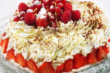 Vacherin glacé aux fruits rouges_1