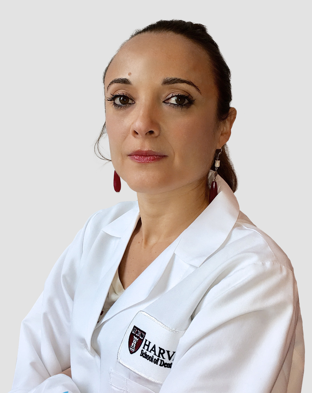 Dr Marie Courbebaisse photo