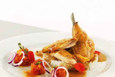 poulet curry ile reunion